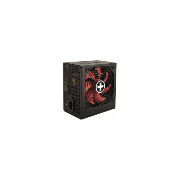 Napajanje Xilence 850W Gaming, ATX 2.4 80+ BRONZE, aktivan PFC, 2×PCIe, 6×SATA, 20+4-pina, 120mm ventilator, crno