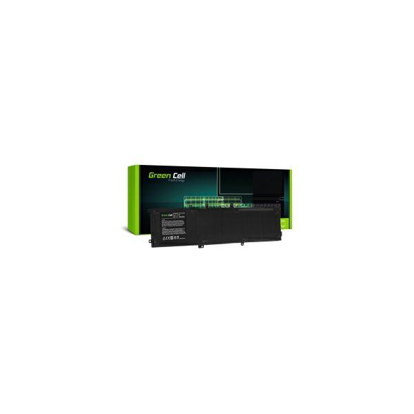 Green Cell (DE140) baterija 7300 mAh, 11.4V 4GVGH za Dell XPS 15 9550, Dell Precision 5510