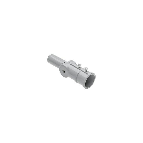 NASADNIK- KUT 60° za uličnu svjetiljku fi 62/50