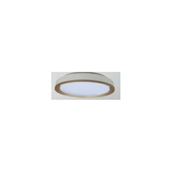 LED Plafonjera 36W 2680lm 4000K WHITE/GOLD  fi450