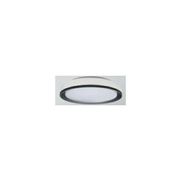 LED Plafonjera 24W 1800lm 4000K WHITE/DARK GREY fi 350