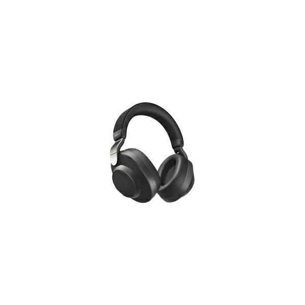 Jabra Elite 85h BT5.0 naglavne bežične stereo slušalice, eliminacija buke, SmartSound, titanium/crne