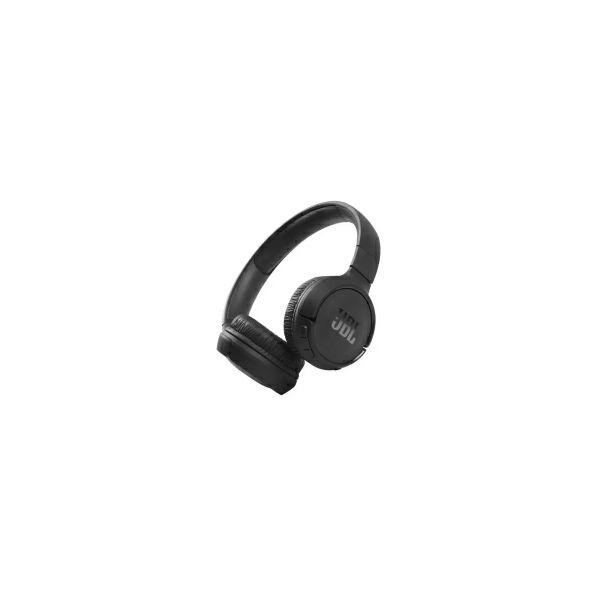 JBL Tune 510BT BT5.0 naglavne bežične slušalice s mikrofonom, crne