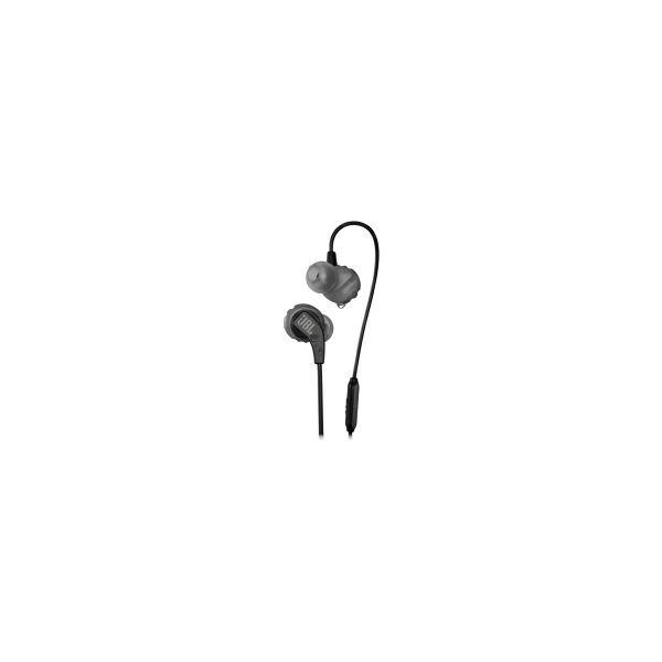 JBL Endurance Run In-ear slušalice s mikrofonom, crne