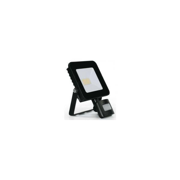WOOX WiFi Smart reflektor s PIR senzorom, 1600lm, 2700K-6500K, 20W,  WooxHome app, glasovna kontrola - Alexa & Google Assistant (R5113)