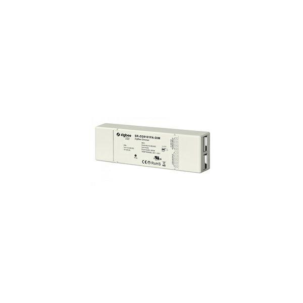 EcoVision LED RF/ ZIGBEE dimmer za trake mono 4ch/4x5A 12V-36V DC