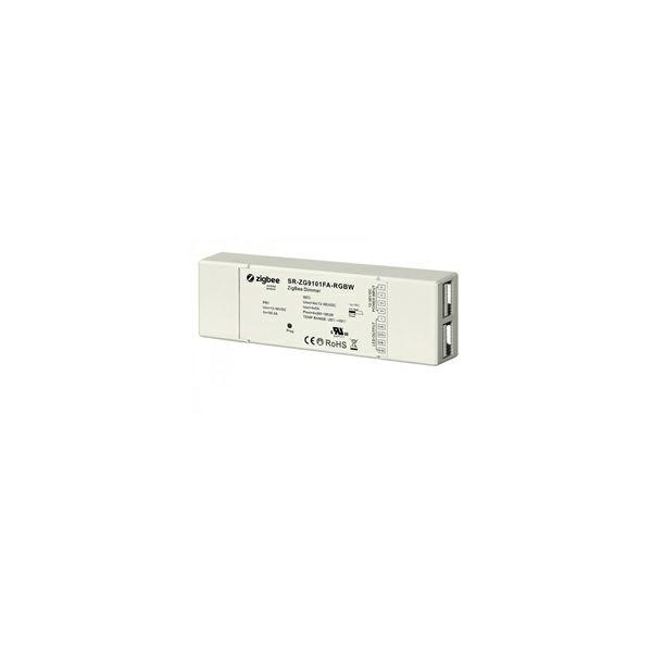 EcoVision LED RF/ ZIGBEE dimmer za trake RGBW 4ch/4x5A 12V-36V DC