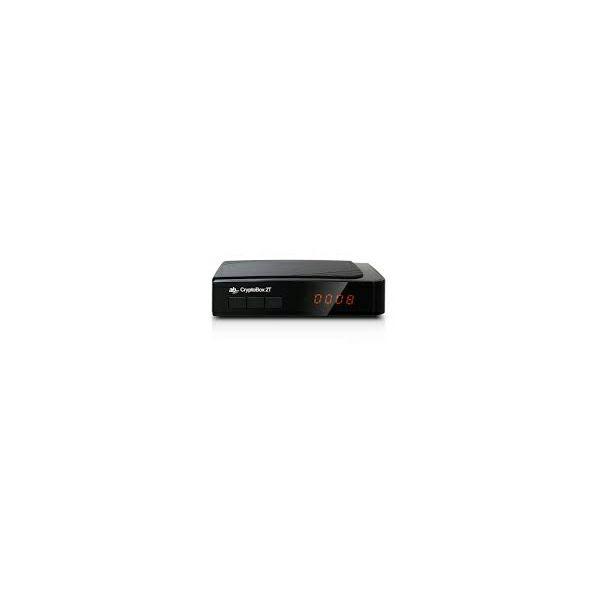 AB Cryptobox 2T Hd Mini DVB-T2/ HEVC H.265 digitalni prijemnik