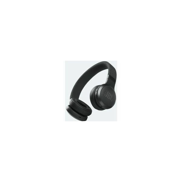 JBL LIVE 460NC BT5.0 naglavne bežične slušalice s mikrofonom, eliminacija buke, crne