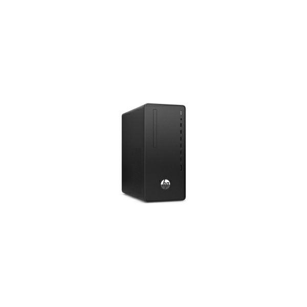 HP 290 G4 MT PC, Intel Core i3-10100, 8GB DDR4, 256GB NVMe SSD, Intel UHD, DVDRW, G-LAN, WiFi/BT, Windows 10 Professional + tipkovnica/miš