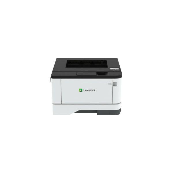 Printer Lexmark MS331dn Laser Printer, A4, 600×600dpi, 38 str/min, duplex, 256MB, USB 2.0/LAN