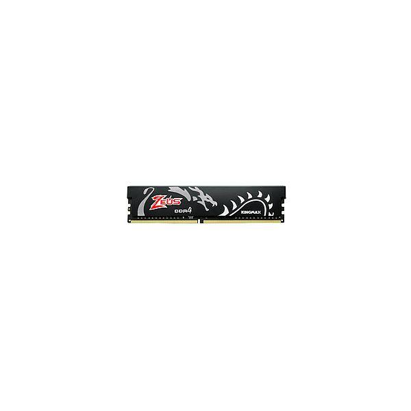Kingmax Gaming Zeus Dragon DIMM 8GB DDR4 3600MHz 288-pin, s hladnjakom