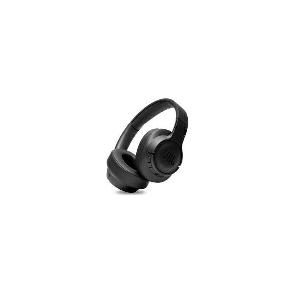 JBL Tune 710BT BT4.2 naglavne bežične slušalice s mikrofonom, crne