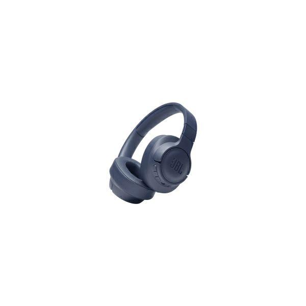JBL Tune 710BT BT4.2 naglavne bežične slušalice s mikrofonom, plave