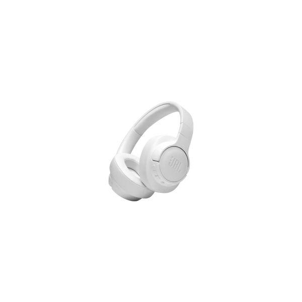 JBL Tune 710BT BT4.2 naglavne bežične slušalice s mikrofonom, bijele