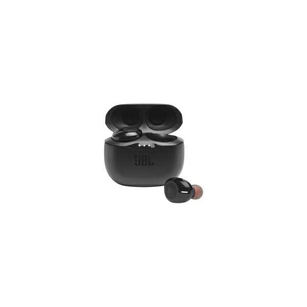 JBL Tune 125 TWS BT5.0 In-ear bežične slušalice s mikrofonom, crne