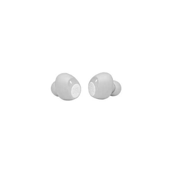 JBL Tune 115TWS BT5.0 In-ear bežične slušalice s mikrofonom, bijele