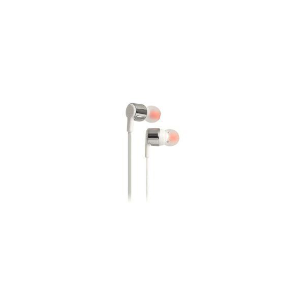 JBL Tune 210 In-ear slušalice s mikrofonom, sive
