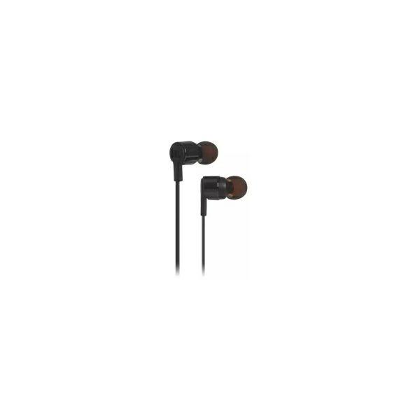 JBL Tune 210 In-ear slušalice s mikrofonom, crne
