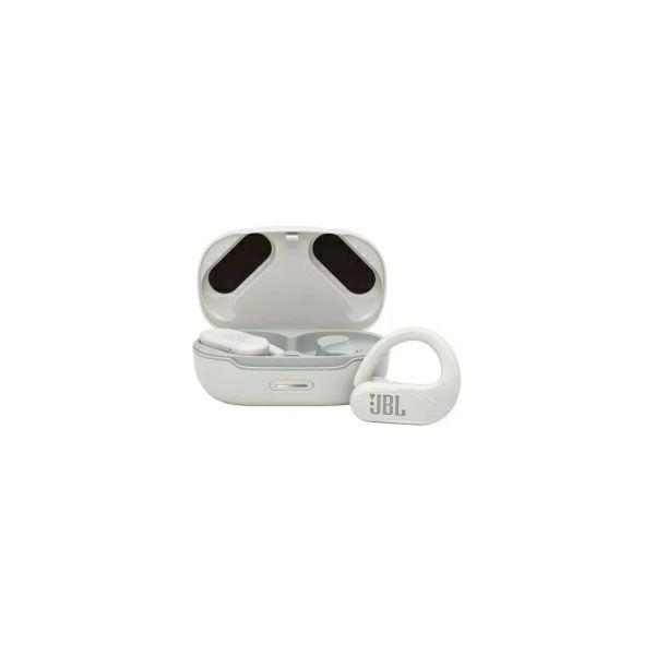 JBL Endurance Peak II BT5.0 In-ear bežične slušalice s mikrofonom, vodootporne IPX7, bijele