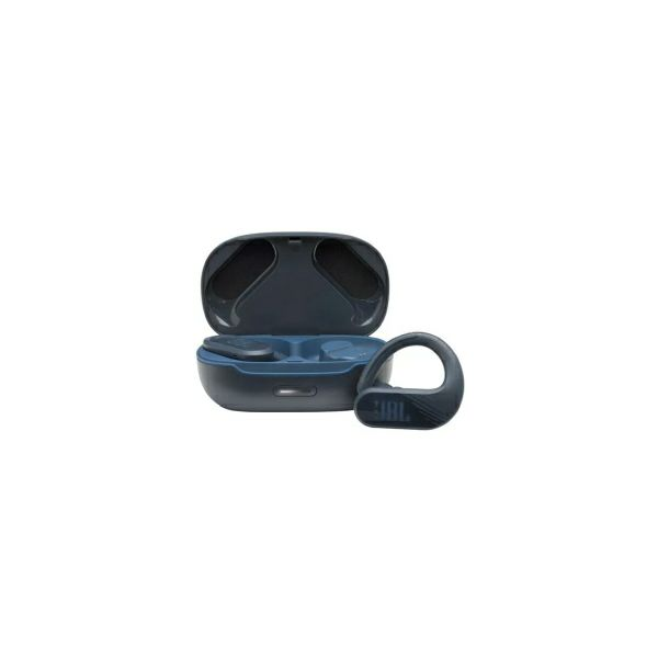 JBL Endurance Peak II BT5.0 In-ear bežične slušalice s mikrofonom, vodootporne IPX7, plave