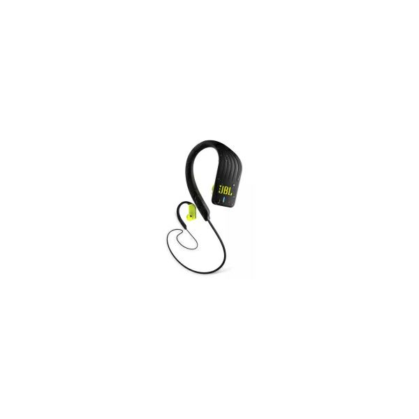 JBL Endurance Sprint In-ear BT4.2 bežične slušalice s mikrofonom, vodootporne IPX7, crno/žuto