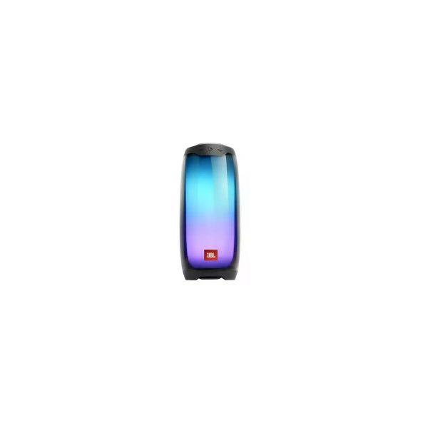 JBL Pulse 4 prijenosni Bluetooth zvučnik, BT 4.2, PartyBoost opcija, RGB LED osvjetljenje, crni