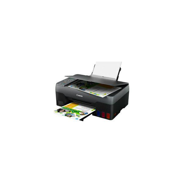 Canon Pixma G3420 Print/Scan/Copy A4 pisač, 9/5 str/min. c/b, 4800×1200dpi, USB/WiFi + crna tinta
