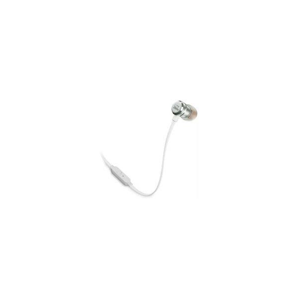 JBL Tune 290 In-ear slušalice s mikrofonom, srebrne