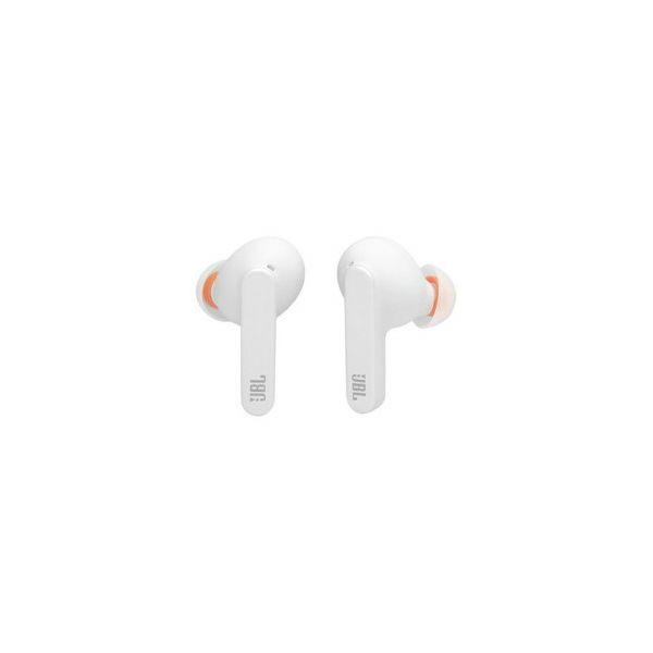 JBL Live Pro+ TWS BT5.0 in-ear bežične slušalice s mikrofonom, eliminacija buke, bijele