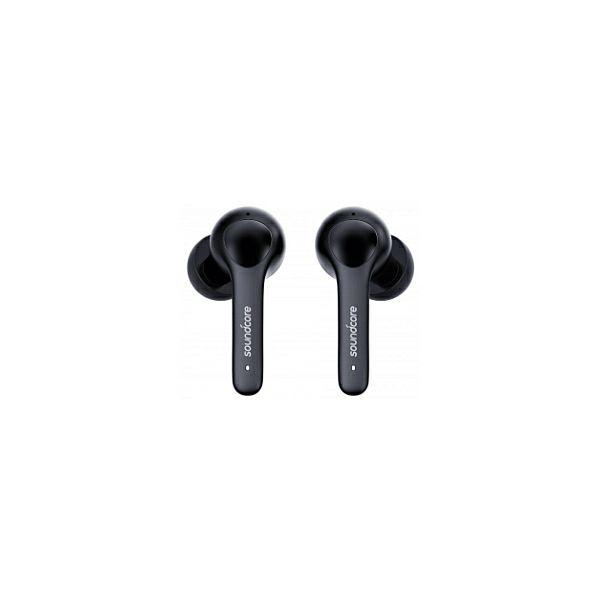 Anker Soundcore Life Note TWS Earbuds bežične BT5.0 slušalice s mikorofonom, Qualcomm aptX, cVc 8.0, 40 sati autonomije, crne