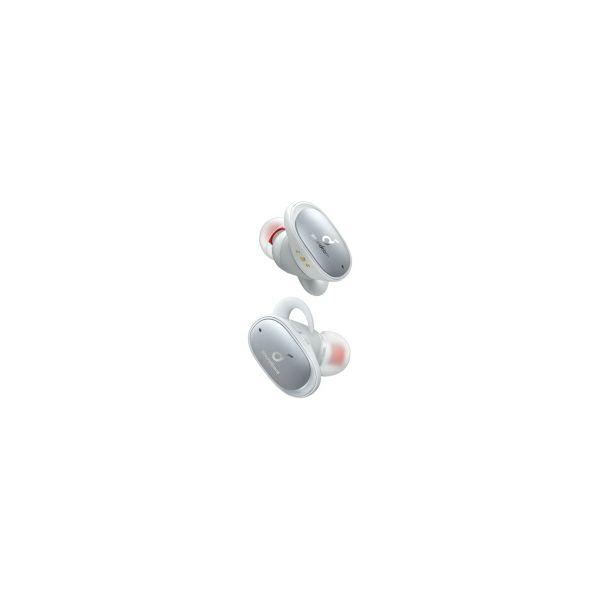 Anker Soundcore Liberty 2 Pro TWS In-Ear bežične BT5.0 slušalice s mikorofonom, Astria Coaxial Acoustic Architecture, IPX5, 32 sata autonomije, bijele