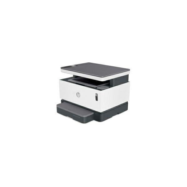 HP Neverstop Laser MFP 1200n Print/Scan/Copy, A4, 600dpi, 20str./min, 64MB, USB2.0/LAN