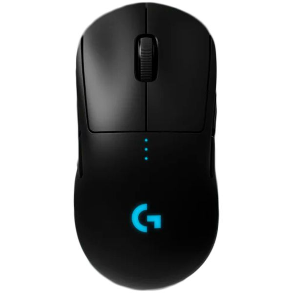 LOGITECH G PRO Wireless Gaming Mouse - BT - EER2 - #933