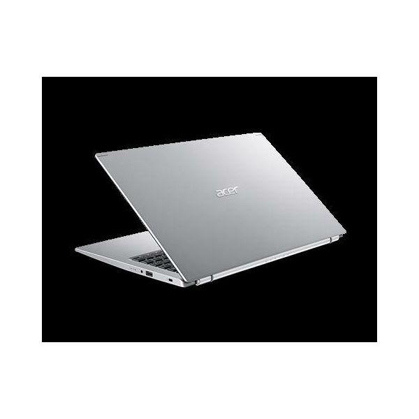 """Prijenosno računalo ACER Aspire 5 NX.A1JEX.006 / Core i5 1135G7, 24GB, 512GB SSD, GeForce MX350, 15.6"""" IPS FHD, FreeDOS, srebrno"""