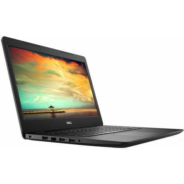 Prijenosno računalo DELL Inspiron 3793 / Core i3 1005G1, DVDRW, 8GB, 256GB SSD, HD Graphics, 17.3