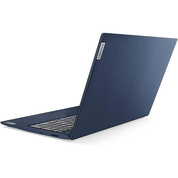 Prijenosno računalo LENOVO IdeaPad 3 81W100K4SC / Ryzen 5 3500U, 12GB, 512GB SSD, Radeon Graphics, 15.6