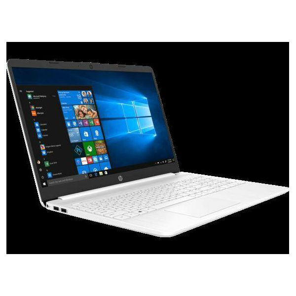 Prijenosno računalo HP 15s-fq2018nm 2L3M3EA / Core i3 1115G4, 8GB, 512GB SSD, HD Graphics, 15.6