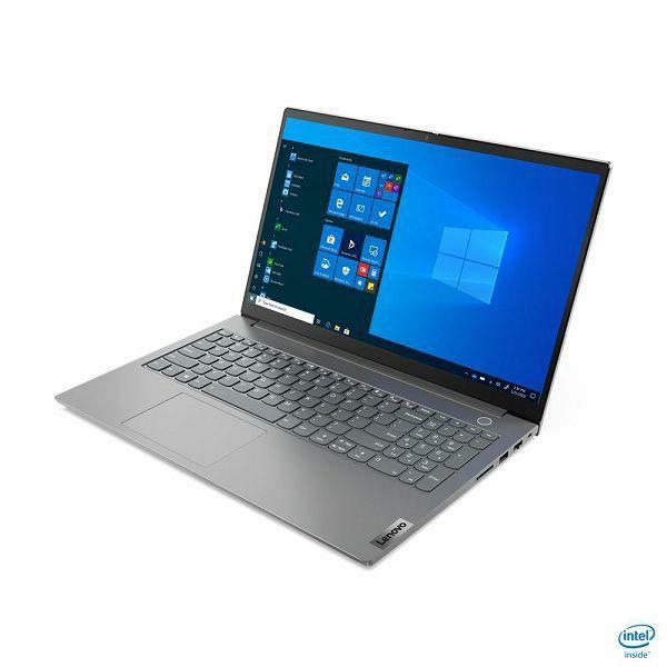 Prijenosno računalo LENOVO ThinkBook 15 G2 20VE003XSC / Core i7 1165G7, 16GB, 1000GB SSD, HD Graphics, 15.6