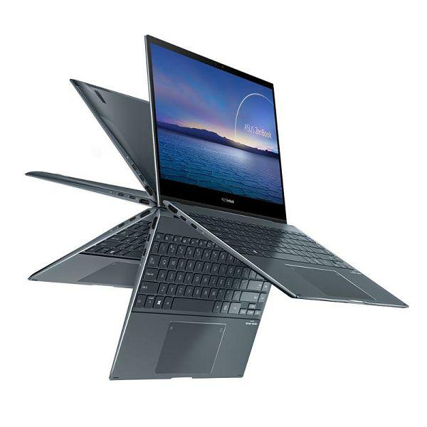 Prijenosno računalo ASUS ZenBook Flip 13 UX363EA-OLED-WB503T / Core i5 1135G7, 8GB, 512GB SSD, HD Graphics, 13.3