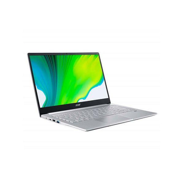 Prijenosno računalo ACER Swift 3 NX.HSEEX.00M / Ryzen 5 4500U, 8GB, 512GB SSD, Radeon Graphics, 14