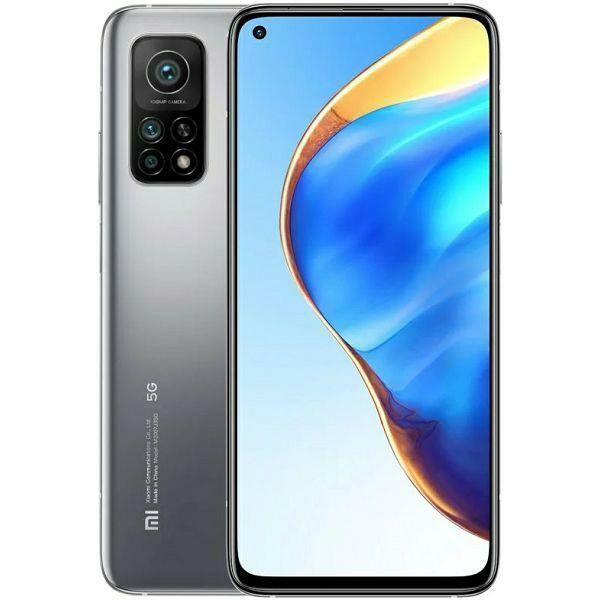 Smartphone XIAOMI MI 10T Pro, 6.67