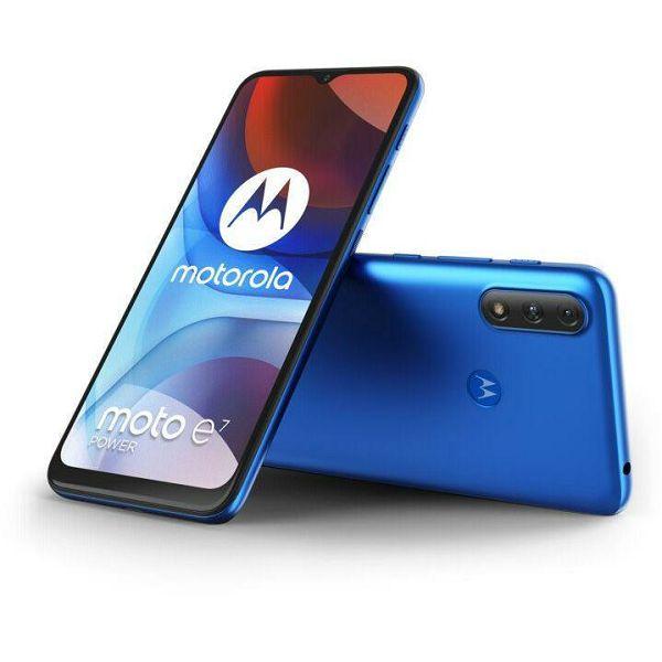 Smartphone MOTOROLA E7 Power XT2097-6 PL, 6.51