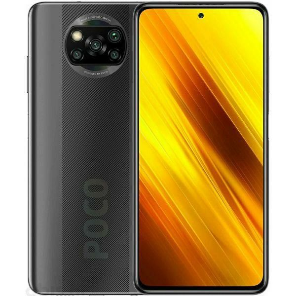 Smartphone POCO X3 Pro, 6.67