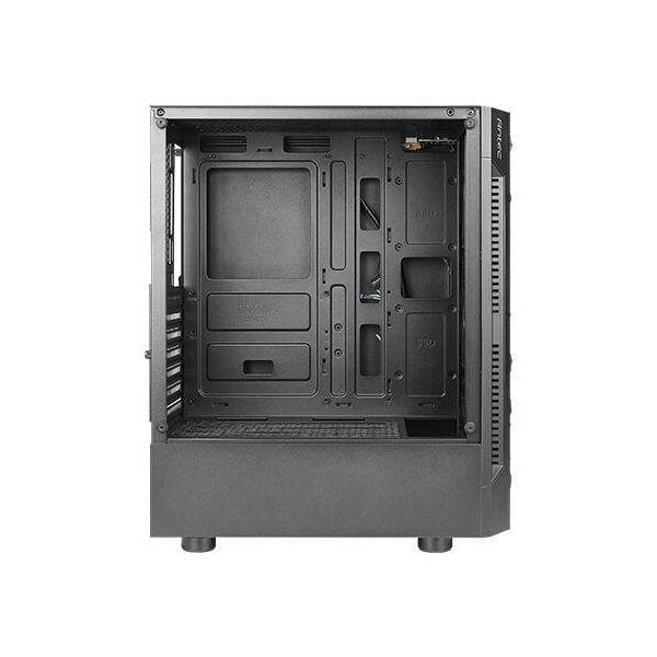 Kućište ANTEC NX260, MIDI, ATX, window, crno, bez napajanja