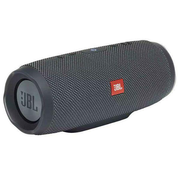Zvučnik JBL Charge Essential, bluetooth, sivi