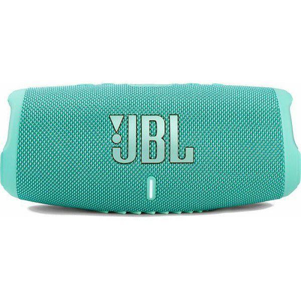 Zvučnik JBL Charge 5, bluetooth, otporan na vodu, teal