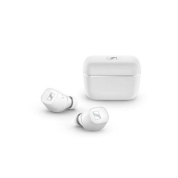 Slušalice SENNHEISER CX 400BT True Wireless, In-Ear, bežične,  bijele