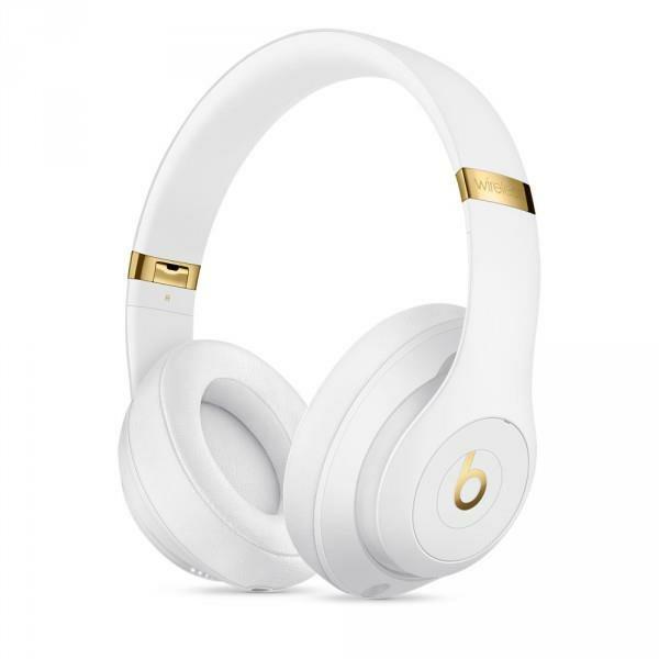 Slušalice BEATS Studio3, bežične, bijele