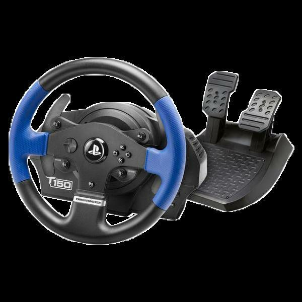 Volan THRUSTMASTER T150FFB, za PS4/PS5 / PC, Force Feedback